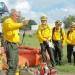 108 mexicanos se van a Canadá para combatir incendios
