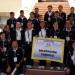 Niños ganadores de las Olimpiadas del Conocimiento volaron a CDMX