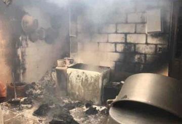 Dos muertos y un herido deja explosión de polvorín en Tultepec