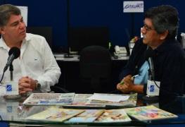 Fernando Mayans Canabal: ´Unidad sacará a Tabasco adelante´