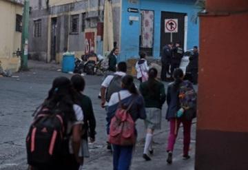 'Si no se dejaban tocar, el maestro amenazaba con expulsarlas' |Oaxaca