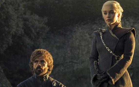 Rodaje de la 8ª temporada de Game of Thrones iniciará en octubre