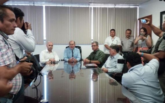Segotab : No existen autodefensas en Tabasco
