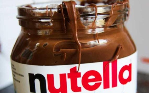 Se roban 20 toneladas de Nutella y huevos kínder