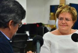 Georgina Trujillo Zentella : ´Deseo ser la gobernadora de mi estado´