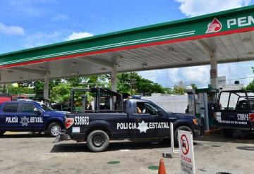 Patrullar Villahermosa la  SSP se gasta hasta 7 mdp en gasolina