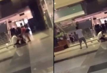 Ataque de pánico que sufrió una mujer tras ver Annabelle 2