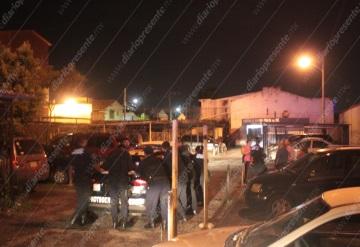 Sufre asalto a escasos metros de una caseta policíaca | Villahermosa