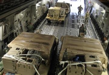 Guardia Nacional despliega 24 mil soldados en Texas tras paso de Harvey