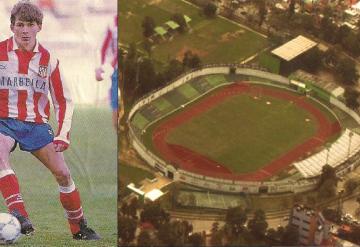 Se cumplen 24 años de que Atlético de Madrid jugó en Tabasco