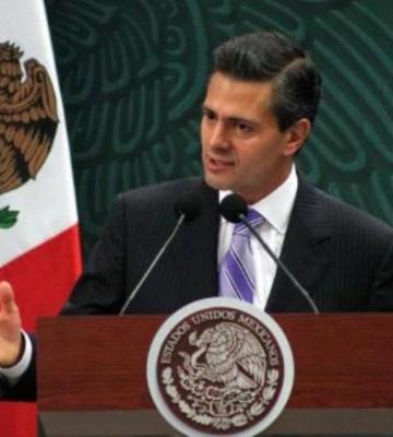 EN VIVO: Informe de Gobierno de EPN