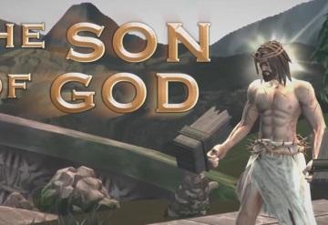En este juego de peleas puede controlar al mismísimo  Jesucristo