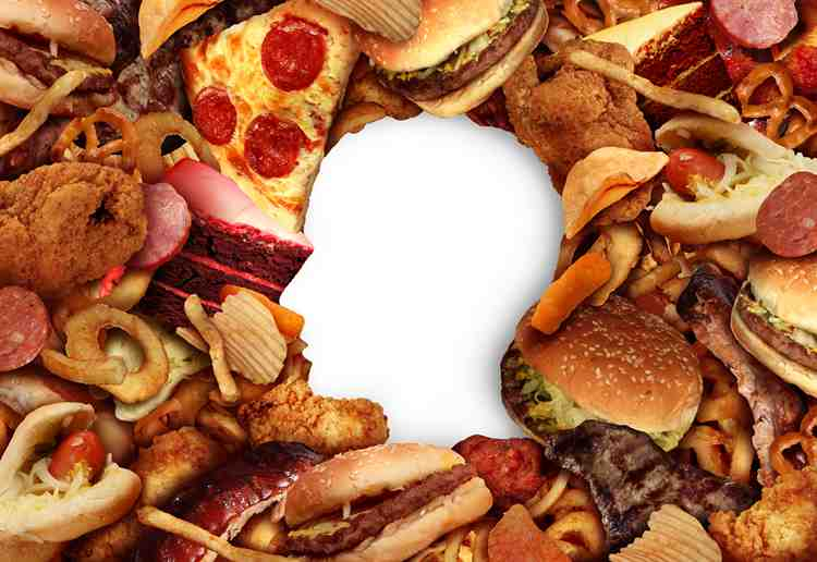 Hambrienta del estómago o del corazón? | Diario Presente