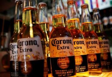 La cerveza Corona cambia de nombre, ahora se llamará 'México extra'