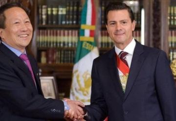 México expulsa a embajador de Norcorea, tras pruebas nucleares