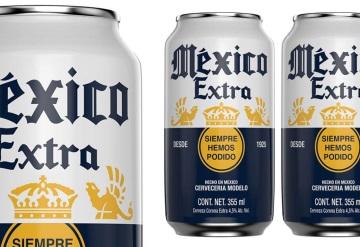 Corona se transforma a México Extra