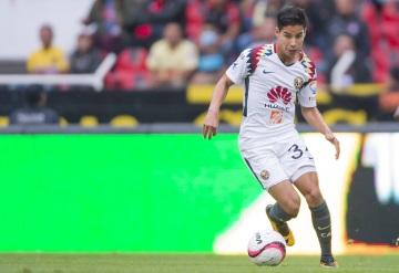 ´Me veo en la Selección Mayor´: Diego Lainez