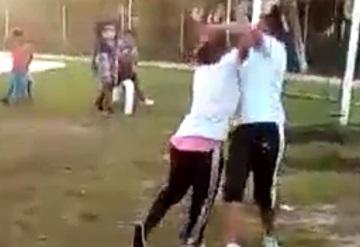 Las agresiones entre alumnos van en aumento  en Tabasco