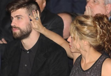Prensa internacional detalla que Piqué y Shakira habrían terminado
