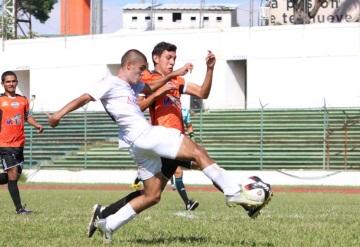 Tigrillos de Chetumal venció 3-0 a los Dragones de Tabasco