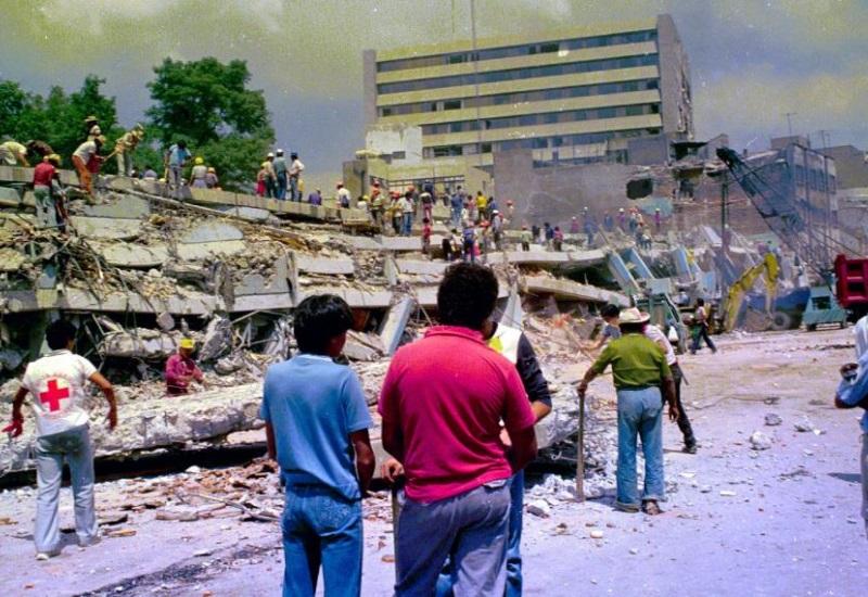 Simulacro en la CDMX marcará 32 años del terremoto del 85