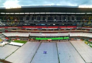 Posponen Chivas vs América tras el sismo en Cdmx