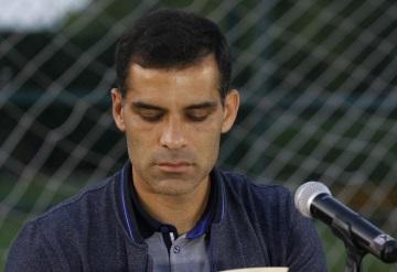 Descongelan cuentas bancarias de Rafa Márquez