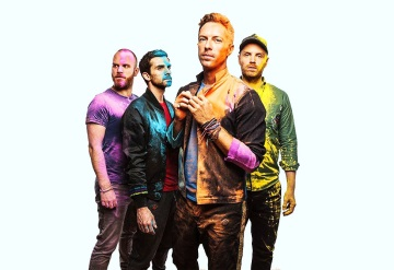 Coldplay se une a concierto benéfico por México