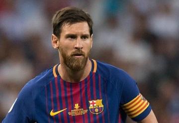 Conoce como lucirá el parque temático de Messi