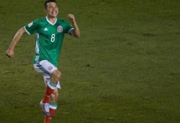 Europeos salvan a México y golean a Trinidad y Tobago