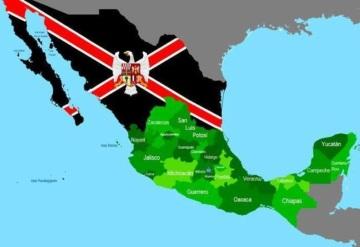 Estados norteños de México promueven independencia