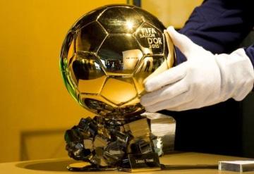 Conoce los 30 nominados al Balón de Oro 2017