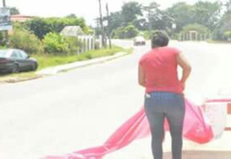 Liberan la carretera Nacajuca-Villahermosa