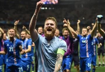 Islandia se clasifica para su primer Mundial