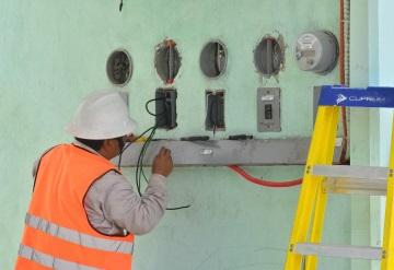 Suspensión de luz este 11 y 12 de octubre en Atasta y 1 de mayo