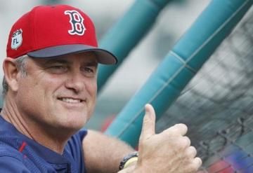 Red Sox anuncia decisión sobre mánager John Farrell