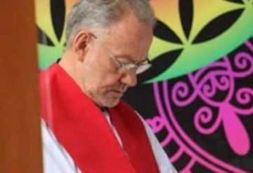 Celebran misa con música de Coldplay en Puebla