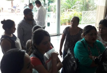 Habitantes de Pomoca piden asesoría a los legisladores