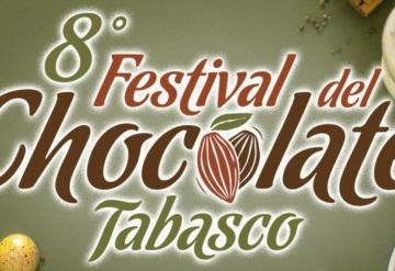 Presentan el  8vo  Festival del Chocolate del 22-26 de Noviembre