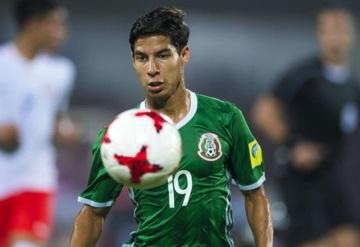 Diego Lainez despierta interés de equipos europeos