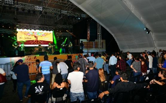 ´Los Victorios´ arman el slam en el Festival CEIBA
