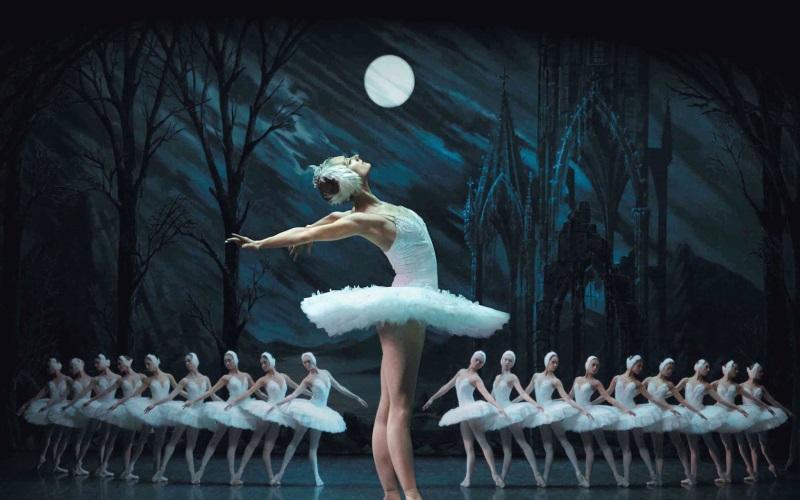 Ballet de San Petersburgo llega a Villahermosa con 3 clásicos