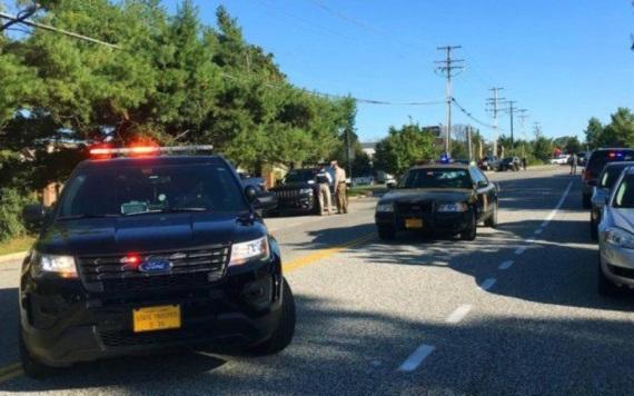 Al menos tres muertos por tiroteo en Maryland, EU