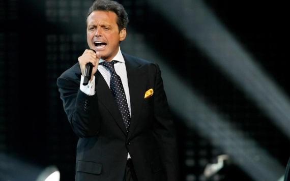 Causa furor Luis Miguel al anunciar nueva canción