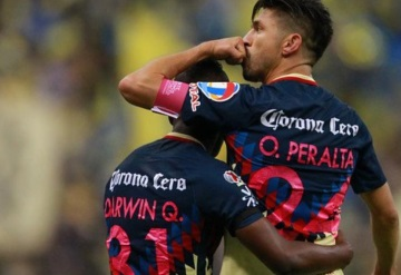 América gana el Clásico y hunde a las Chivas