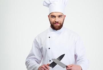 ¡Felicitaciones a los chef! Se celebra su Día Internacional  este 20 de octubre