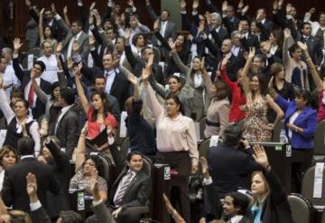 La  Cámara de Diputados avaló la Ley de Ingresos 2018