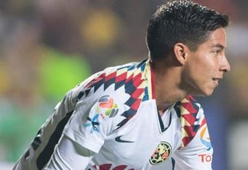Se apunta Diego Lainez para jugar contra Cruz Azul