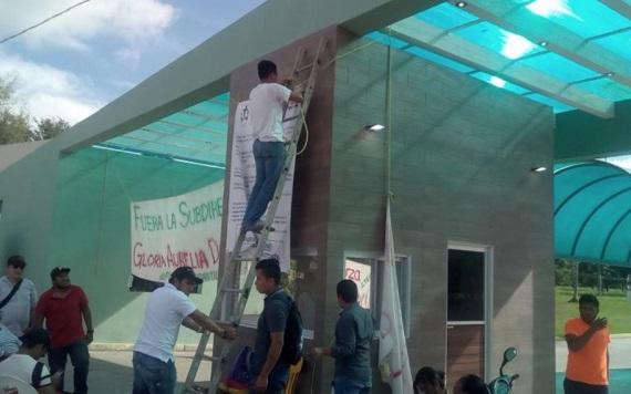Liberan ITECH tras doce días manifestación