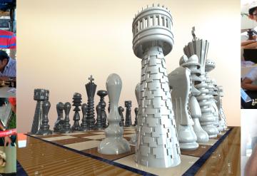 Tabasqueños ejemplares: Los 7 mejores jugadores de ajedrez en Tabasco